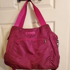 Fitmark Gym Bag/ Duffle Bag